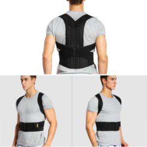 lumbo support or Back brace