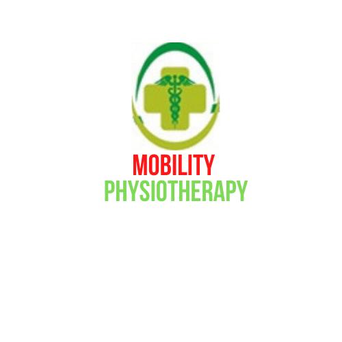 Mobility Physiotherapy Lekki Lagos Logo