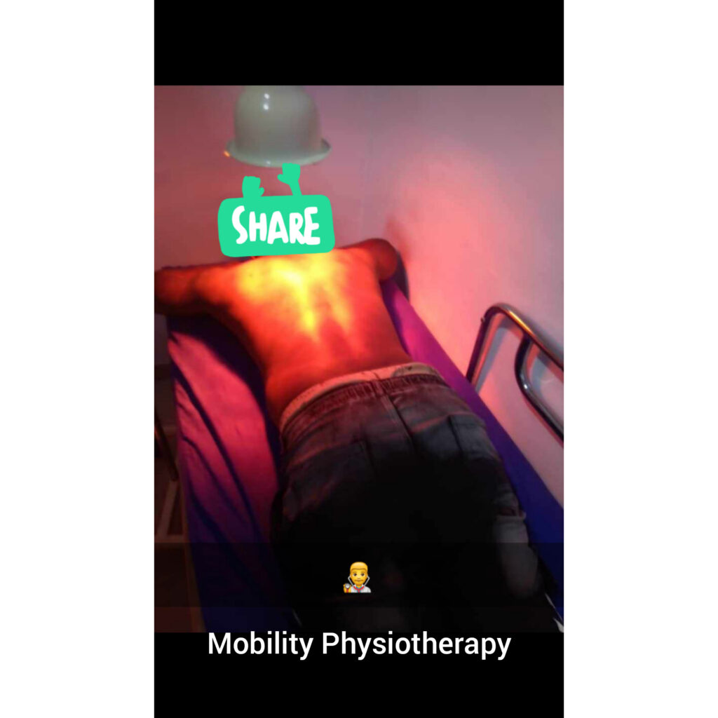 home physiotherapy services